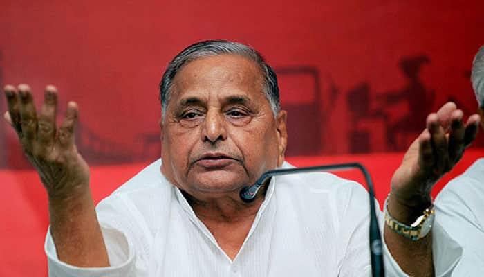 Firing on 'kar sevaks' in Ayodhya in 1990 was the only option: Mulayam Singh Yadav