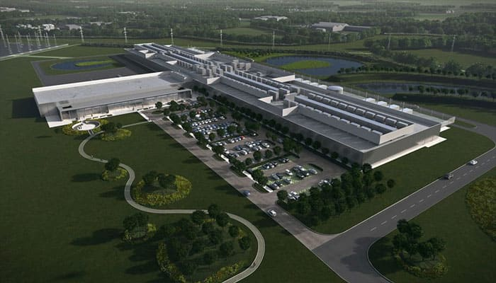 Facebook announces sixth data center in Ireland!