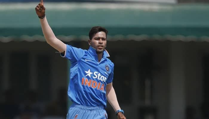 Hardik Pandya arrives in Australia: Ab India ko all-rounder ke zarorat nahi padegi, says youngster