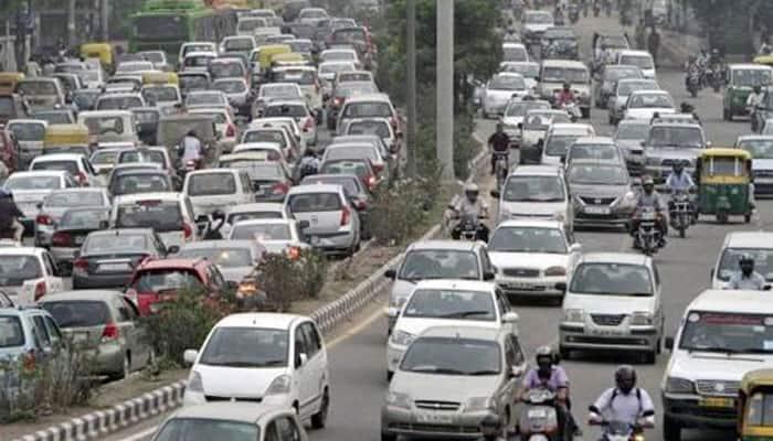 Kejriwal govt to hold 'jan sabhas' to decide on implementation of 'odd-even' scheme in Delhi
