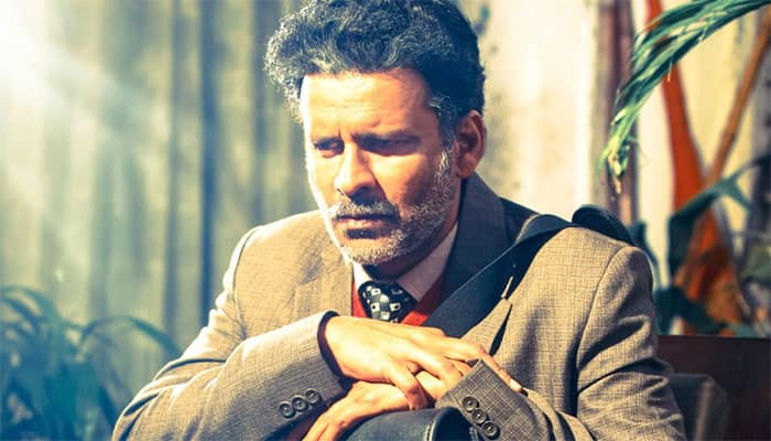 Manoj Bajpayee, Rajkummar Rao in new poster from 'Aligarh' — Pic inside!