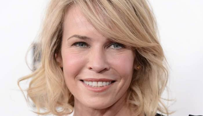 Get out of unwanted situations with Chelsea Handler's app