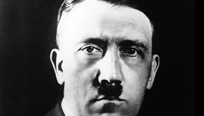 Hitler didn't die in bunker; lived till 95 with Brazilian lover, claims report