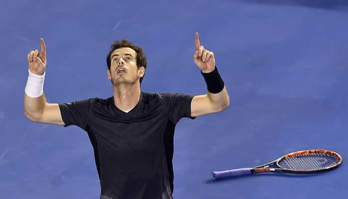 Australian Open 2016: Andy Murray, Milos Raonic, Victoria Azarenka, Zhang Shua enter quarter-final