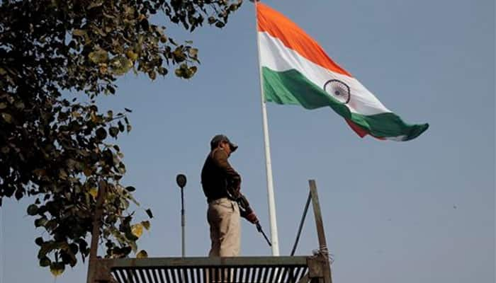 With anti-aircraft guns, 1000 snipers and 15000 CCTVs, Delhi turns into fortress on 67th R-Day