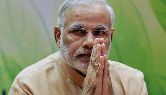 Prime Minister Narendra Modi greets nation on Republic Day