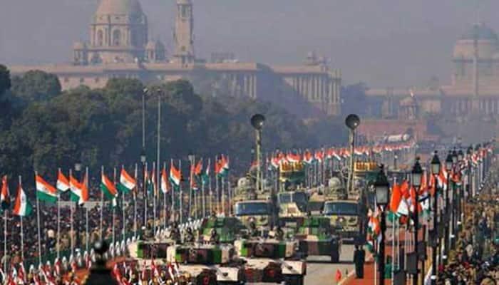 Ex-servicemen to showcase maiden tableau in Republic Day Parade