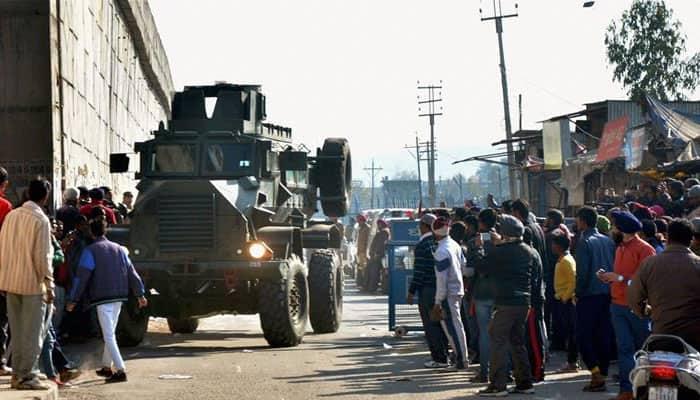 'Pakistan must assist India in Pathankot terror attack probe'