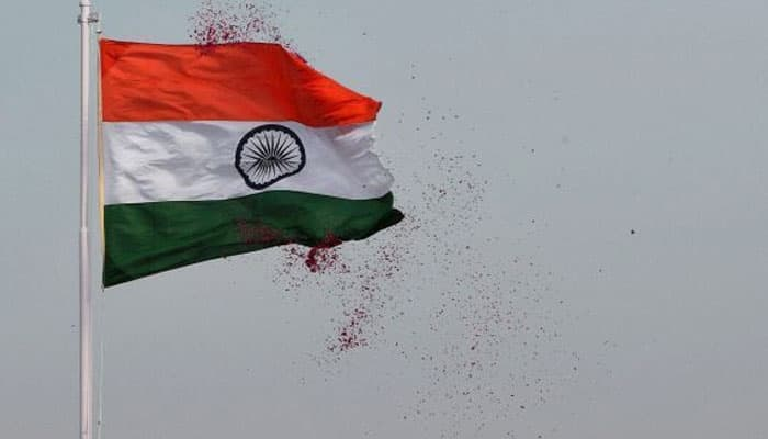Tension in Greater Noida after protest against unfurling of Tricolour at Muslim girls school