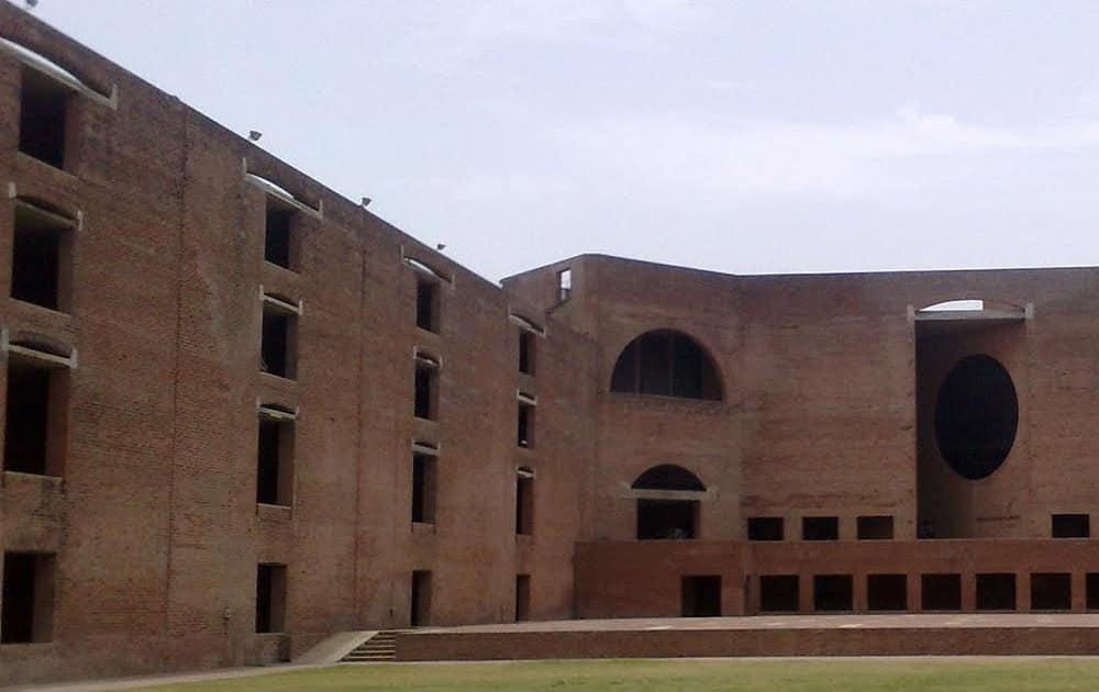 6. Ahmedabad
