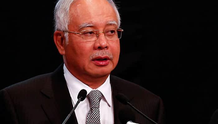 Probe clears Malaysian PM Najib, says USD 681mn transfer a Saudi gift
