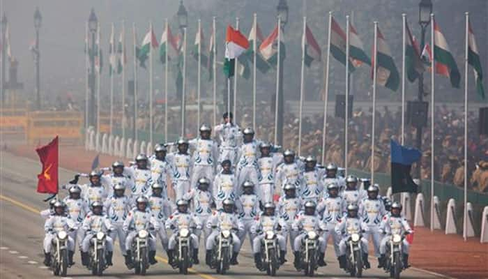 Republic Day celebrations: What goes behind the scenes