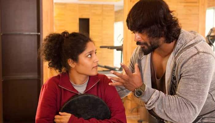 It was a struggle to make 'Saala Khadoos': Director