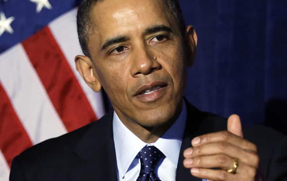 Barack Obama bans solitary confinement for juveniles