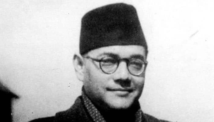 'Netaji was responsible for India's independence from Britain and not Gandhi'