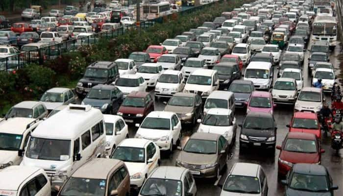 Want to sell over 10-year-old diesel car? Get NOC