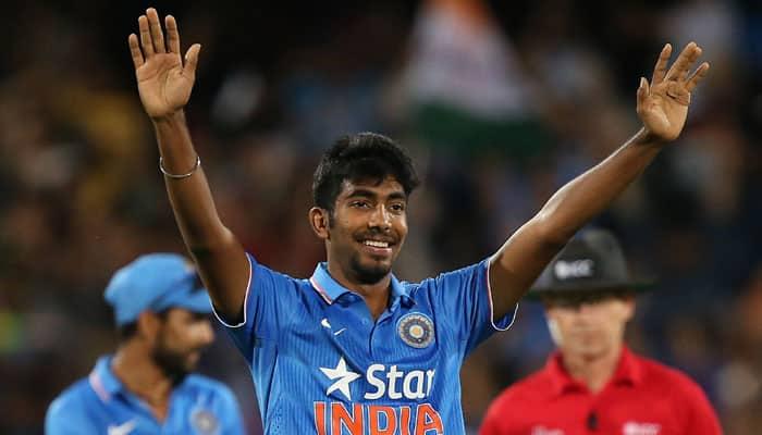 India's tour of Australia: Hardik Pandya, Jasprit Bumrah impress in their maiden T20 outing