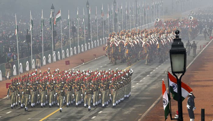 67th Republic Day: India celebrates with majestic parade, displays military prowess, rich cultural diversity