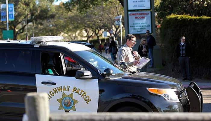 California shootout: 'Active shooter' reported at San Diego military hospital in