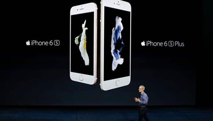 Apple reports slowest iPhone sales as Chinese market weakens
