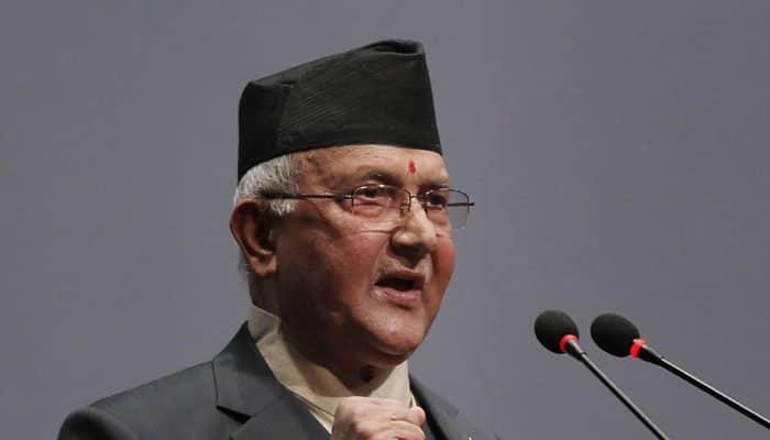 Not proper to visit India until 'border blockade' ends: Nepal PM