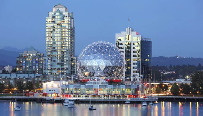 Vancouver on your mind? See how the city brims with life—Watch here!