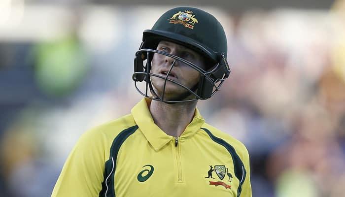 India vs Australia: Shocking! Channel 9 to be blamed for Steve Smith's dismissal in 1st T20I?