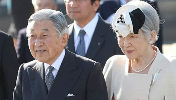 Japan`s Akihito to visit Philippine WWII cemetery