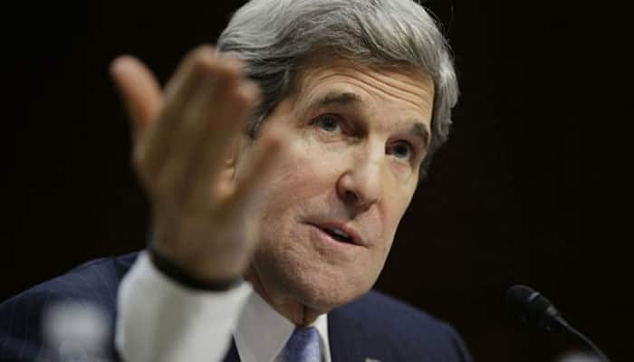 North Korean nuclear programme a `major challenge`: John Kerry