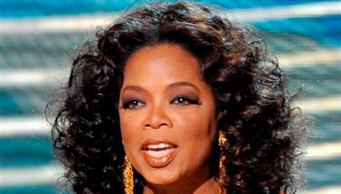 Oprah Winfrey made $12m out of one tweet!