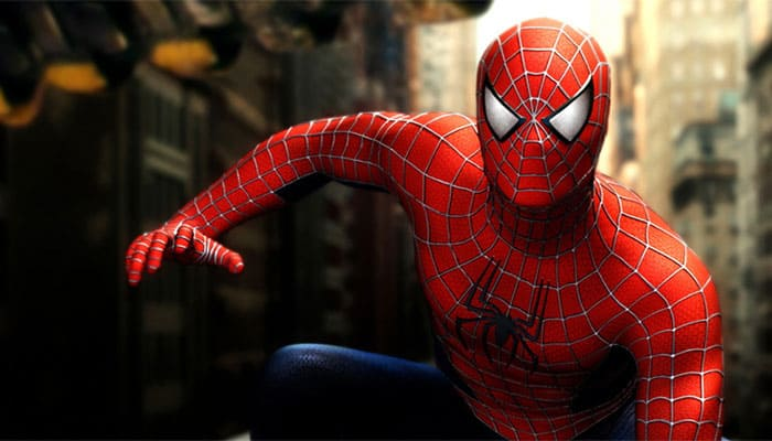 New 'Spider-Man' movie set for Imax release