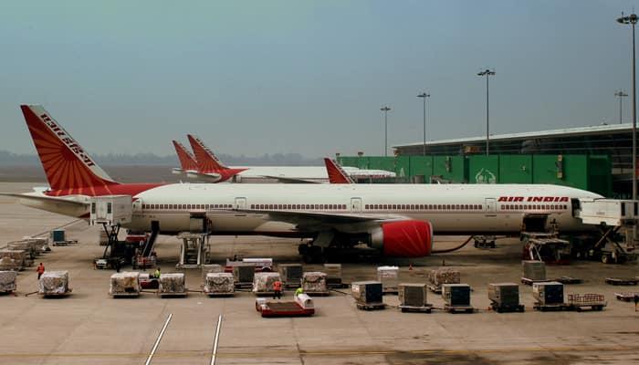 Multiple 'bomb scares' halt Air India, Jet flights