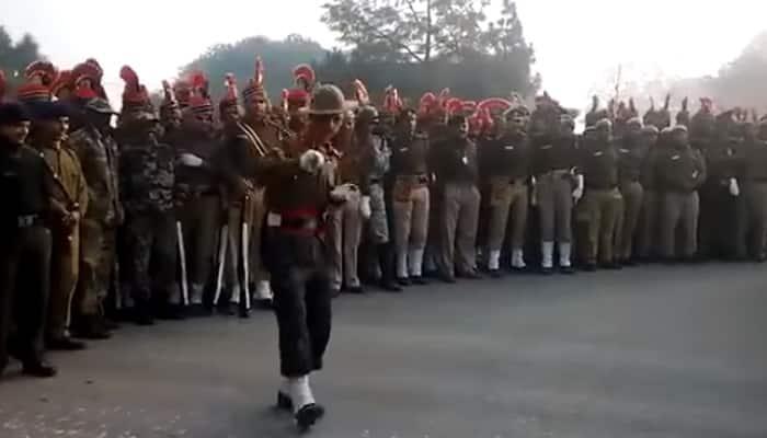 Jay Mahakali, Ayo Gorkhali: Indian Army Gorkha jawan's 'khukri dance' – Must Watch