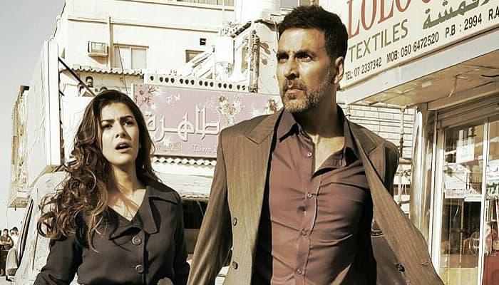 Bollywood goes all praise for Akshay Kumar's 'Airlift'