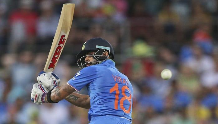 India vs Australia: Virat Kohli will be crucial for India's Twenty20 series fortunes