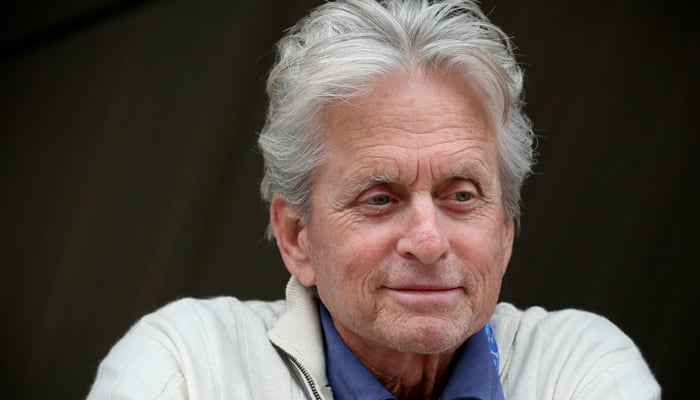 Michael Douglas to receive honorary Cesar Award