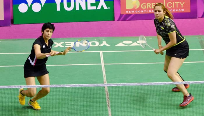Syed Modi International: PV Sindhu leads top players' progress, Jwala Gutta-Ashwini Ponappa advance