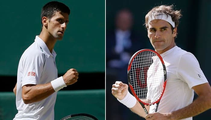 Australian Open: Djokovic vs Federer – Date, Time, TV listing and everything else about dream semi-final