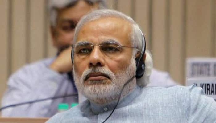PM Modi holds meeting of Council of Ministers, reviews ongoing schemes of government