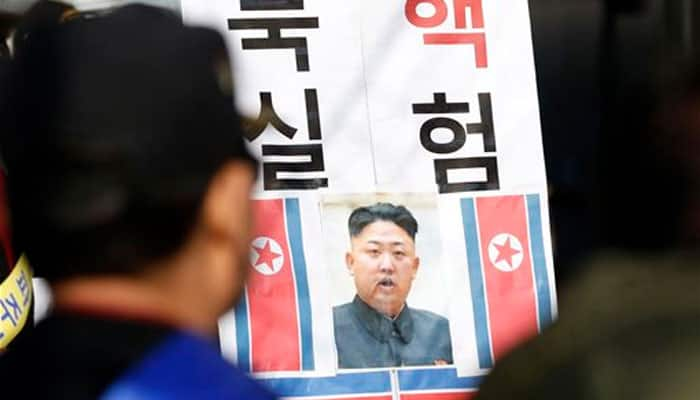 North Korea to launch a long-range missile in a week: Report