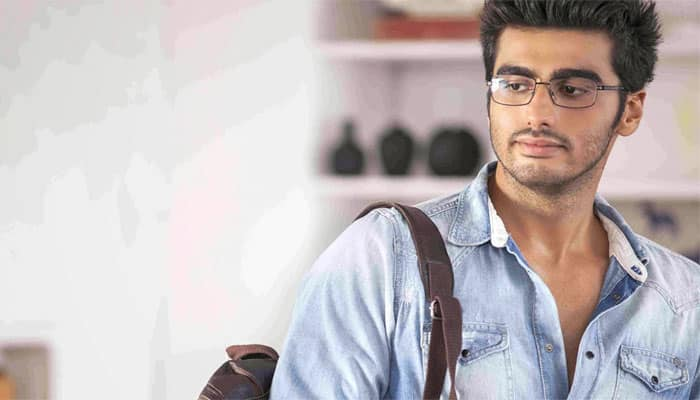 Arjun Kapoor to start prepping for 'Half Girlfriend'