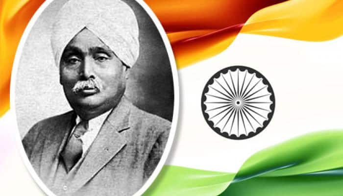 PM Modi, Rajnath pay tributes to Lala Lajpat Rai on his 150th birth anniversary
