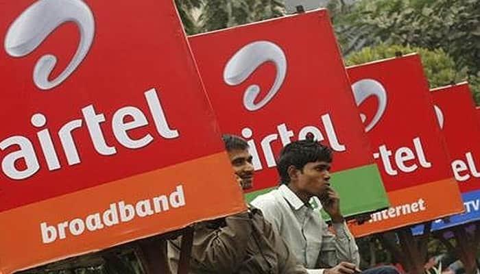 Bharti Airtel's Q3 net profit falls 22.21% to Rs 1,117 crore