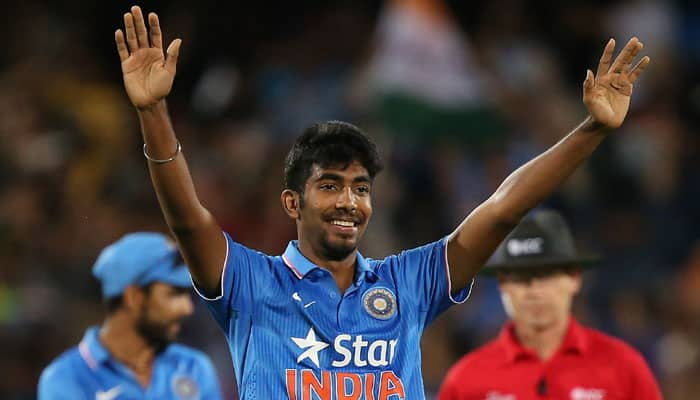 India vs Australia: Shane Watson impressed with youngster Jasprit Bumrah