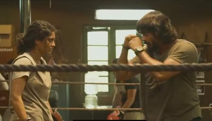 Top five reasons why R Madhavan's 'Saala Khadoos' will hit it off with audience!