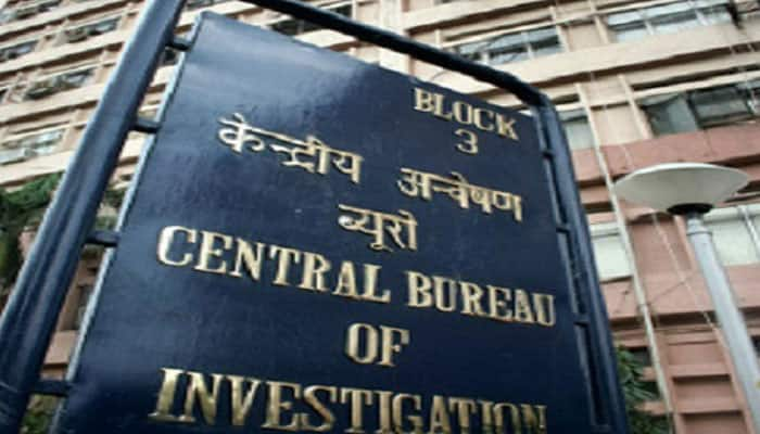 Defence Ministry asks CBI to probe complaints against two major generals