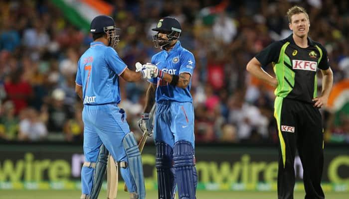 2nd T20I: India vs Australia 2016 - Preview