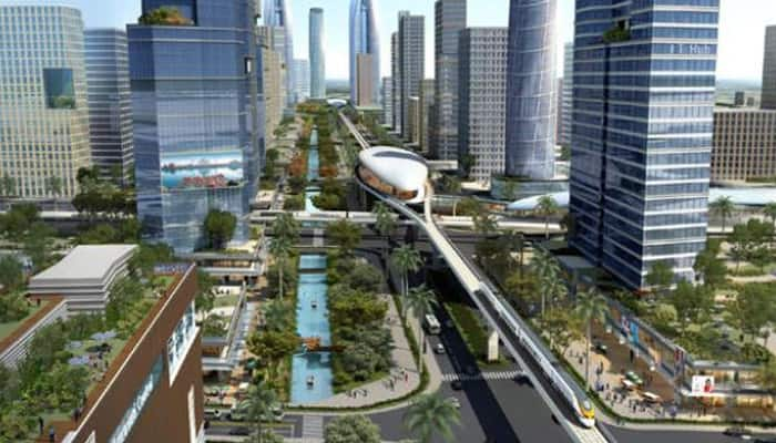 India's first 20 Smart Cities: Features of Smart City!