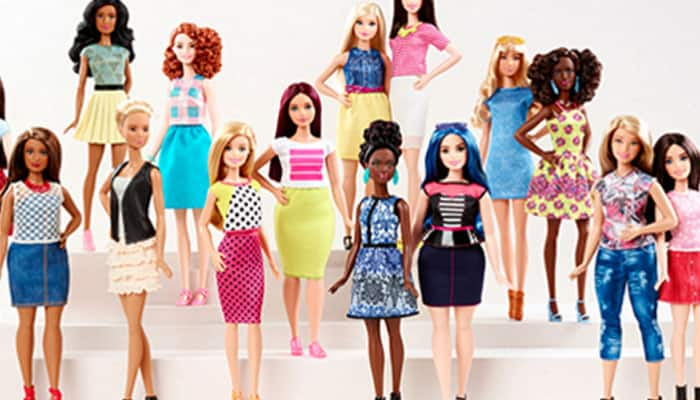 Reality check: Barbie now tall, curvy and petite too
