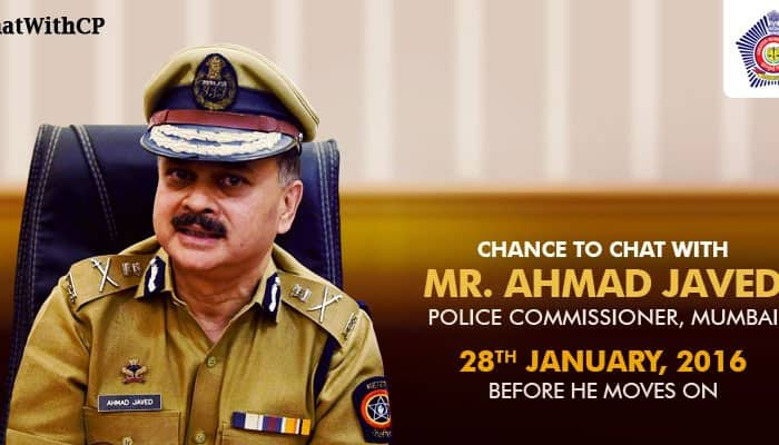 When Mumbai Police chief took Twitter by storm
